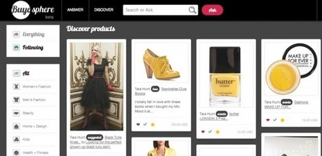 Ecommerce Crowdsourcing Tools Vying for Users and Profit | Yellow Boat Social Entrepreneurism | Scoop.it