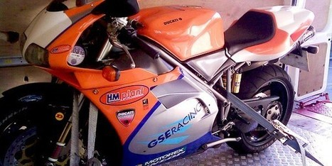 Availmotorbike recoveryserviceLondonfrom us | Motorcycle Recovery Service London | Scoop.it
