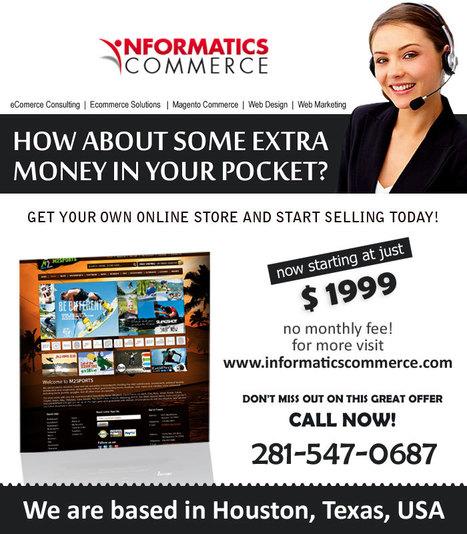 Internet Marketing Service | Informatics Commerce | Scoop.it