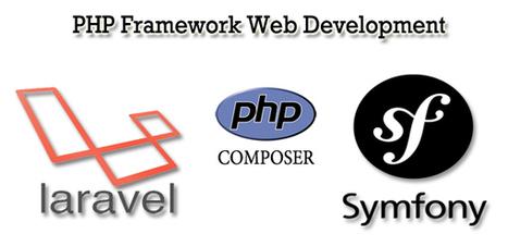 Symfony Vs Laravel-PHP Web Development Framework Comparison | PHP Web Development | Scoop.it