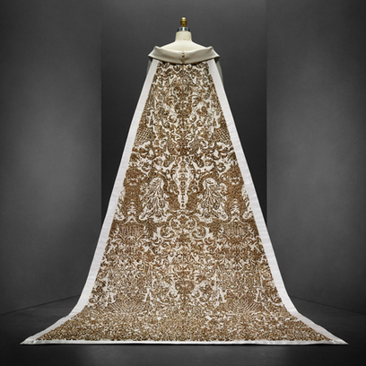 The Met Fifth Avenue   Manus × Machina: Fashion in an Age of Technology   design exhibitions   Scoop.it