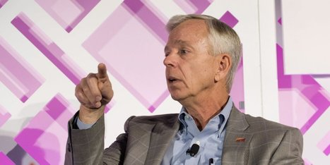 Verizon CEO Lowell McAdam just explained why he paid $5 billion for Yahoo | Business Video Directory | Scoop.it