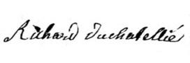 Degrés de parenté: Les tribulations de la famille Richard Duchatellier | Auprès de nos Racines - Généalogie | Scoop.it
