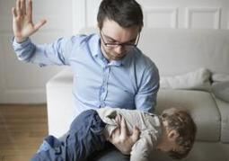 Spanking leads young children to aggression, behavior problems: study | Kickin' Kickers | Scoop.it