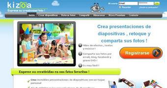 Kizoa - Herramienta para crear presentaciones, collages y más | Educadores Digitales | Scoop.it