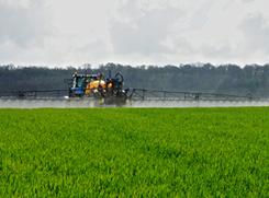 Nos enfants, premières victimes des pesticides - France Inter | Pour une agriculture et une alimentation respectueuses des hommes et de l'environnement | Scoop.it