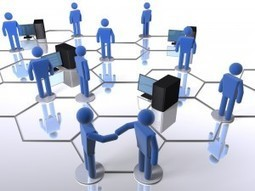 People You Must Have in Your Network to Find a Job | CAREEREALISM | Career Trends | Scoop.it