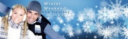 2014 Winter Weekend Jan. 24 & 25 | Community Marriage Builders | Healthy Marriage Links and Clips | Scoop.it