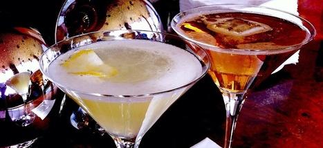 Comment le cocktail s'est collé la pression | Ready to go out? | Scoop.it