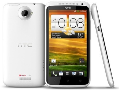 HTC One – Android 4.2.2 MIUI v5.0 Jelly Bean Firmware Update   Technology: Techno Stall   Scoop.it