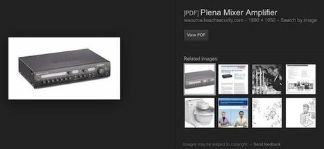 Google Indexe les images dans les pdfs | Veille SEO - Référencement web - Sémantique | Scoop.it