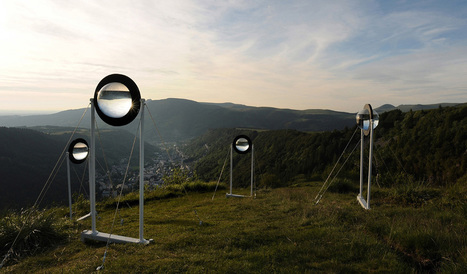 Jean-Pierre SAINT-ROCH: Four Shepherds | Art Installations, Sculpture, Contemporary Art | Scoop.it