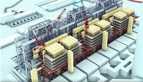 The Use Of BIM In Construction Sectors – Some Vital Statistics | BIM Forum | Scoop.it