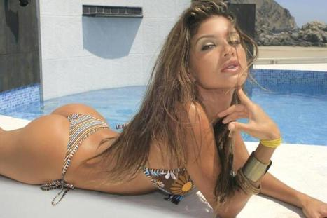 do U like her ? | the sexiest girls on liveshows | Scoop.it