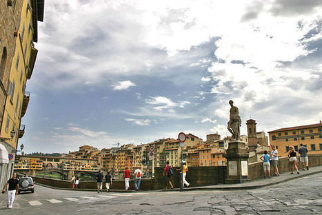 I Lungarni di Firenze - Florence Travel Guide | Travel Guide about Florence and Tuscany | Scoop.it