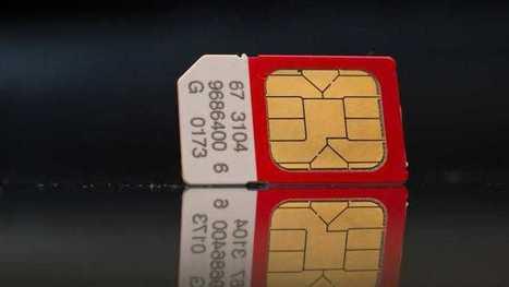 Ausweispflicht bei Prepaid-SIMs: Kabinett bringt Anti-Terror-Paket auf den Weg | heise online | Zahlungsverkehr im Handel | Scoop.it