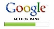 Travailler son AuthorRank pour améliorer son classement dans Google : Perte de temps ou pas ?   Social Media Curation par Mon-Habitat-Web.com   Scoop.it