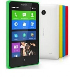Microsoft and Nokia Decided to Stop Android X Phone Model Future Designs - Market Readers | Market Readers | Scoop.it