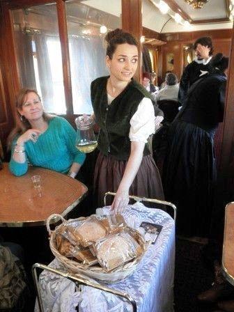 En tren de lujo a una cata de vinos en Alcazar | Cultura de Tren | Scoop.it
