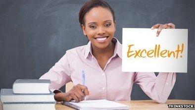 Lavish praise 'does not help pupils' | Education Zone | Scoop.it
