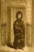 The Bank of England and The Black Nun | Mysterious Britain & Ireland | E.A.P.I. | Scoop.it