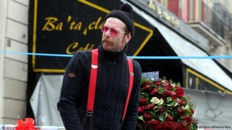 France: Music festivals cancel Eagles of Death Metal performances | Musical Freedom of Expression | Scoop.it