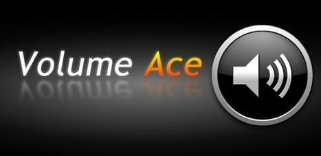 Volume Ace v3.0.7 APK Free Download - Apk Store | Free APk Android | Scoop.it