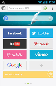 Next Browser Home | Best of Android | Scoop.it