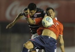 Sale de Abajo - Noticias del fútbol argentino.: Game Over | Fútbol y Cia. | Scoop.it