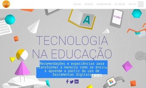 WEB PARA EDUCADORES | Web Para Educadores | Scoop.it