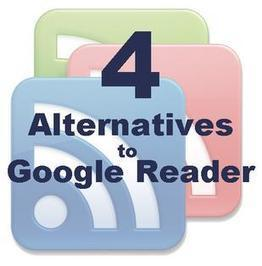 Google Reader: There's no great alternative yet, but here's 4 anyway - Silicon Valley Business Journal | Social Media Landscape | Scoop.it