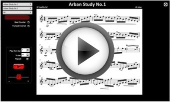 WebPractice - Practise Music on the Web | Music for schools | Scoop.it
