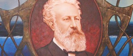 Le Point propose de passer ce week-end avec Jules Verne | Jules Verne News | Scoop.it