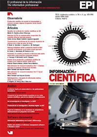 Análisis de la producción y de la visibilidad científica de Ecuador en el contexto andino (2000-2013) | SCImago on Papers | Scoop.it
