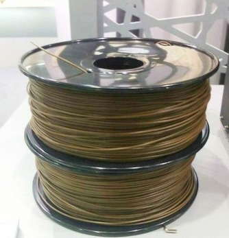Straw-Based Filament Could Drive Down The Cost Of 3D Printing | Managing Technology and Talent for Learning & Innovation | Scoop.it