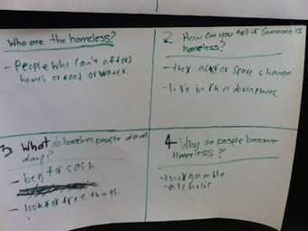 21 Century Classroom: The Amaryllis: Moving More Deeply into Critical Thinking | The Critical Analysis Process | Scoop.it