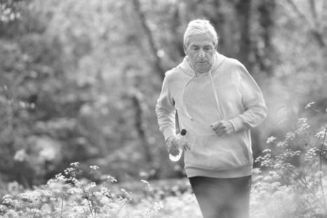 The Right Dose of Exercise for the Aging Brain | Exercise you Body. | Scoop.it