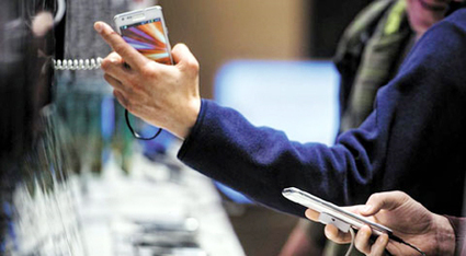 The Chosun Ilbo (English Edition): Daily News from Korea - Koreans Change Mobile Phones Every 19 Months | Actualités sur les nouvelles technologies et les innovations web, réseaux sociaux , smartphones et tablettes | Scoop.it
