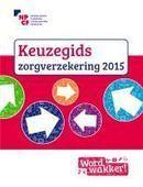 Keuzegids zorgverzekering 2015 | Health | Scoop.it