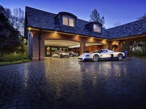Contrôler sa maison au volant | Libertés Numériques | Scoop.it