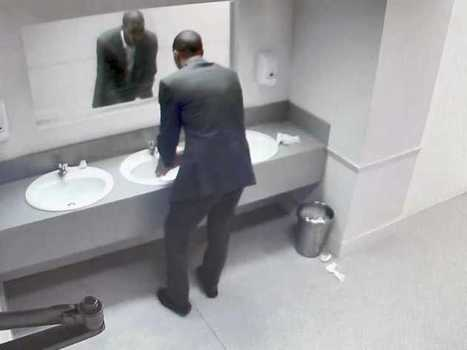 This UK Government-Funded Pub Bathroom Prank Is Genuinely Terrifying | Real Estate Plus+ Daily News | Scoop.it
