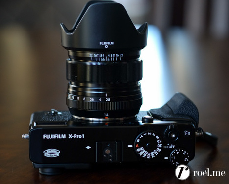 Fujifilm XF 14mm f/2.8 R | Roel | Art Photography Nick Chaldakov | Scoop.it