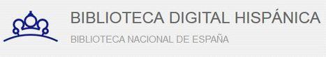 Resultados de Biblioteca Digital Hispánica - Biblioteca Nacional de España | Vicat Espagnol | Scoop.it