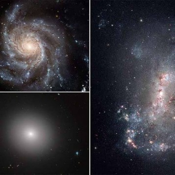 ¿Por qué se mueven tan rápido las estrellas hiperveloces? | Misc | Scoop.it