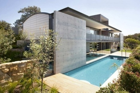 Mosman House by Popov Bass Architects   contemporist.com   manually by oAnth - from its scoop.it contacts   Scoop.it