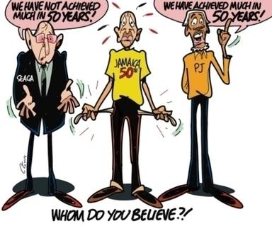 Jamaica Editorial Cartoons - Clovis Toons - JamaicaObserver.com   Commodities, Resource and Freedom   Scoop.it