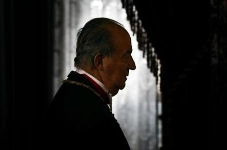 Le roi Juan Carlos d'Espagne abdique, Madrid en fleurs attend Felipe VI | Ouverture sur le monde | Scoop.it