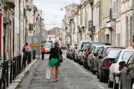Bordeaux : entre Yser et Somme, bientôt une rue jardin | Fiscalité - régulation - l'Etat dans la société du partage | Scoop.it