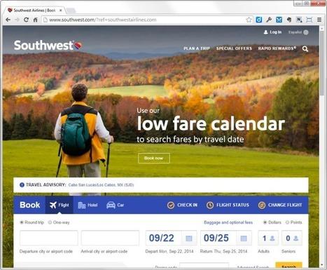 Un webdesign basé sur les images : bonnes et mauvaises pratiques (Nielsen Norman Group) | UX & expériences informatives | Scoop.it