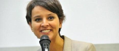 Brighelli : derrière le sourire de Najat Vallaud-Belkacem... | Actu éco | Scoop.it